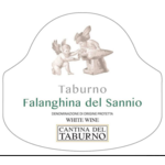 Cantina Del Taburno Cantina Del Taburno Taburno Falanghina del Sannio 2018  Italy