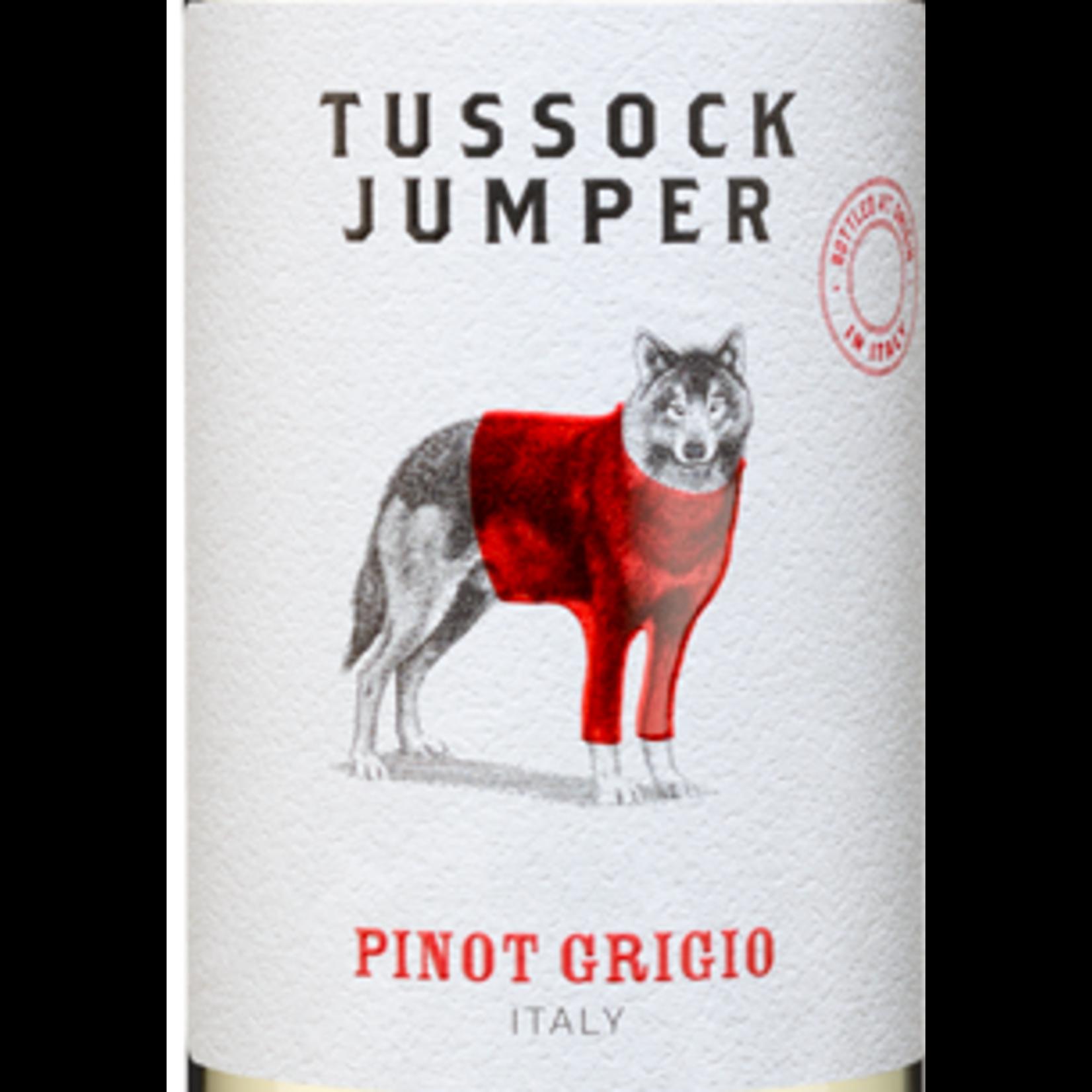 Tussock Jumper Tussock Jumper Pinot Grigio 2019  Italy