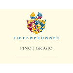 Tiefenbrunner Tiefenbrunner Pinot Grigio 2019   Italy  91pts-WE