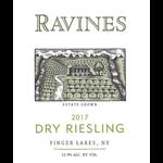 Ravines Ravines Dry Riesling 2017  Finger Lakes, New York