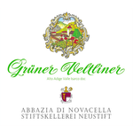 Abbazia Di Novacella Abbazia Di Novacella Gruner Veltliner 2018  Alto Adige, Italy  92pts-WE, 90pts-JS