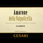 Cesari Cesari Amarone della Valpolicella Classico 2016  Veneto, Italy