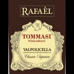 Tommasi Tommasi Rafael Valpolicella Classico Superiore 2018  Veneto, Italy  93pts-JS