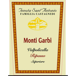 Tenuta Sant'Antonio Tenuta Sant'Antonio Valpolicella Superiore Ripasso Monti Garbi 2017 Veneto, Italy  92pts-JS