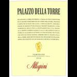 Allegrini Allegrini Palazzo Della Torre 2016  Veneto, Italy  92pts-JS, 90pts-WS, 90pts-WE
