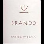 Terre Gaie Terre Gaie Brando Cabernet Franc 2018  Veneto, Italy