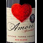 Antiche Terre Venete Antiche Terre Venete Amore Assoluto Red Blend 2016 Veneto, Italy  92pts-JS