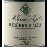 Mauro Veglio Mauro Veglio Barbrta D'Alba 2019  Piedmont, Italy