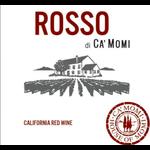 Ca' Momi Ca'Momi Rosso di Ca' Momi 2019  Napa Valley, California