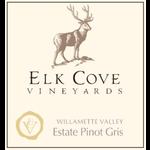 Elk Cove Vineyards Elk Cove Vineyards Estate Pinot Gris 2020  Willamette Valley, Oregon  92pts-WE