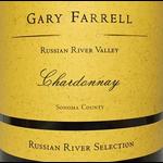 Gary Farrell Gary Farrell Russian River Selection Chardonnay 2018  Russian River, California