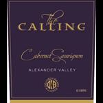 The Calling The Calling Cabernet Sauvignon 2017  Alexander Valley, California