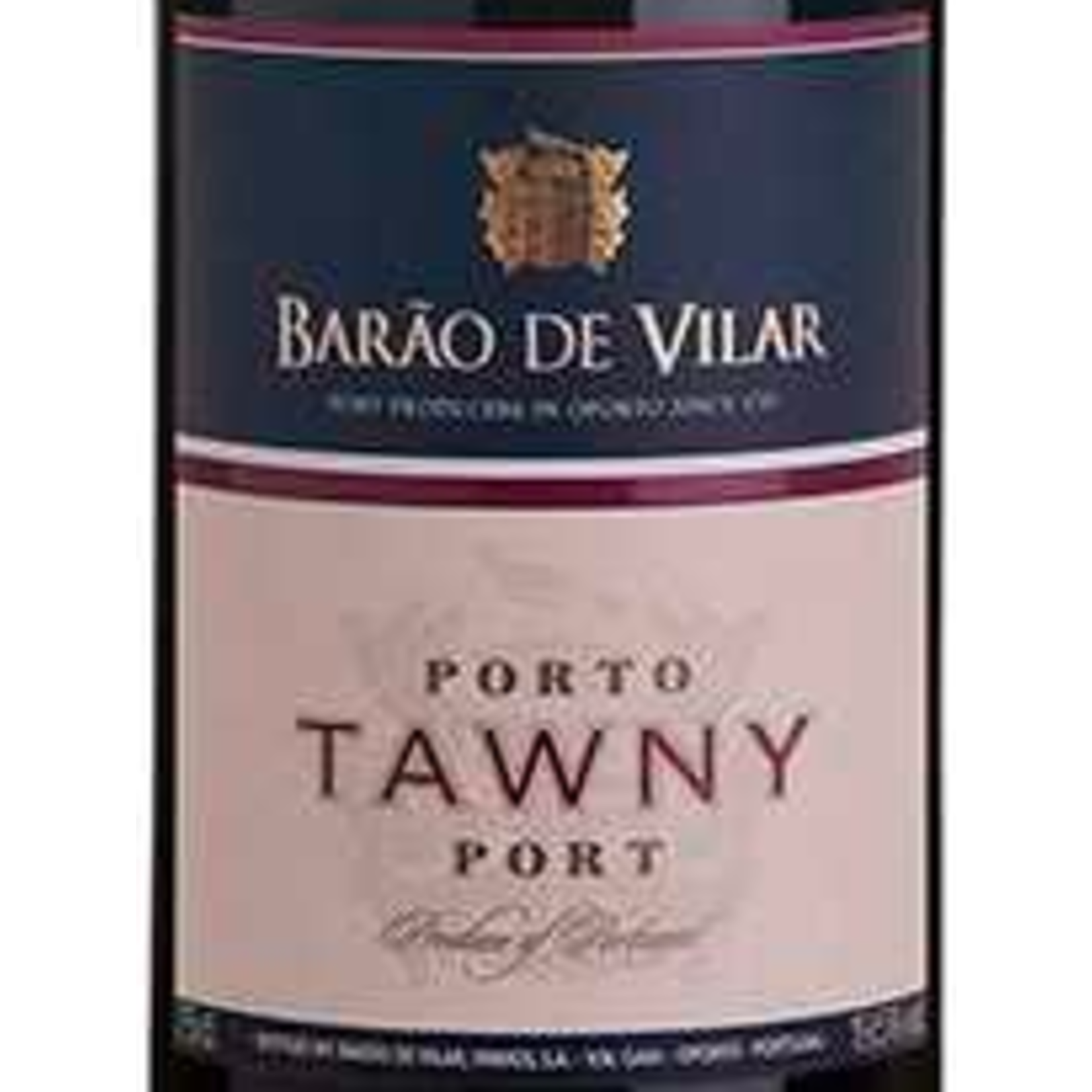 Barao De Vilar Barao De Vilar Tawny Port  Douro, Portugal