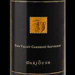 Darioush Darioush Napa Valley Cabernet Sauvignon 2018  Napa, Calfornia