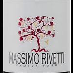 Massimo Rivetti Family Farm Massimo Rivetti Family Farm Barolo 2015  Piedmont, Italy  90pts-WE