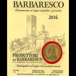Produttori del Barbaresco Produttori del Barbaresco Barbaresco 2016  Piedmont, Italy  95pts-WE