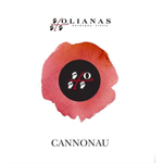 Olianas Olianas Cannonau di Sardegna 2019  Sardinia, Italy