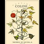 Cantine Colosi Cantine Colosi Nero D'Avola 2019  Sicily, Italy