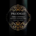 Prodigo Prodigo Nero D 'Avola 2019  Sicily, Italy