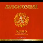Avignonesi Avignonesi Rosso di Montepulciano 2018  Tuscany, Italy  92pts-JS