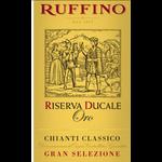 Ruffino Ruffino Riserva Ducale Oro Chianti Classico Gran Selezione 2015 Tuscany, Italy  94pts-JS