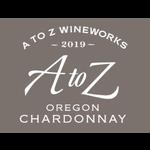 A to Z A to Z Chardonnay 2019 Oregon