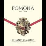 Pomona Pomona Chianti Classico 2017  Tuscany, Italy