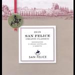 San Felice San Felice Chianti Classico 2018  Tuscany, Italy  92pts-JS, 91pts-WE, 90pts-WS