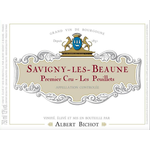 Albert Bichot Albert Bichot Savigny-Les-Beaune Premier Cru Les Peuillets Rouge 2019  Burgundy, France  92pts-WE