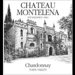 Chateau Montelena Chateau Montelena Chardonnay 2018  Napa, California  92pts-V