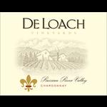 DeLoach Vineyards DeLoach Russian River Valley Chardonnay 2019