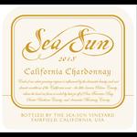 Sea Sun Chardonnay 2018 - California