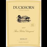 Duckhorn Duckhorn Three Palm Merlot 2017  Napa, California