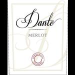 Michael Dante Dante Merlot 2019  Oakville, California