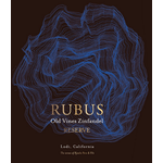 Rubus Rubus Old Vine Zinfandel Reserve 2019  Lodi, California