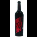 7 Barrels Big bad Zin 2016  Lodi, California
