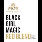 McBride Sisters Black Girl Magic Red Blend McBride Sisters Collection 2019  California