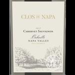 Clos De Napa Cellars Clos De Napa Oakville Cabernet Sauvignon 2019  Napa, California