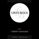 Ghost Block Gost Block Estate Cabernet Sauvignon 2018  Oakville, California