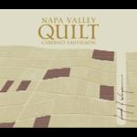 Quilt Wines Quilt Cabernet Sauvignon 2018  Napa, California