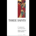 Three Saints  Vineyard Three Saints Cabernet Sauvignon 2019  Central Coast, California