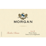 Morgan Winery Morgan Twelve Clones Pinot Noir 2018  Santa Lucia Highlands, California
