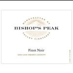 Talley Vineyards Bishop's Peak Talley Vineyards Pinot Noir 2017  San Luis Obispo, California