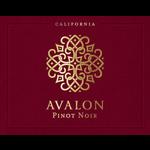 Avalon Winery Avalon Pinot Noir 2019  California