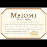 Meiomi Wines Meiomi Pinot Noir 2019   Acampo, California