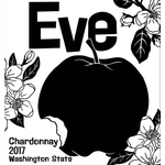 Charles Smith Winery Charles Smith Eve Chardonnay 2017  Mattawa, Washington