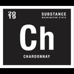 Charles Smith Winery Charles Smith Substance Chardonnay 2019  Mattawa, Whashington