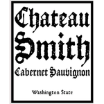 Charles Smith Winery Chateau Smith Cabernet Sauvignon 2018  Columbia Valley, Washington