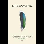Greenwing Wing Duckhorn Greenwing Cabernet Sauvignon 2018  Columbia Valley, Washington