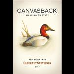 Duckhorn Duckhorn Canvasback Cabernet Sauvignon 2017  Walla Walla, Washington  93pts-W&S, 91pts-JD